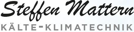 Kälte-Klimatechnik Steffen Mattern
