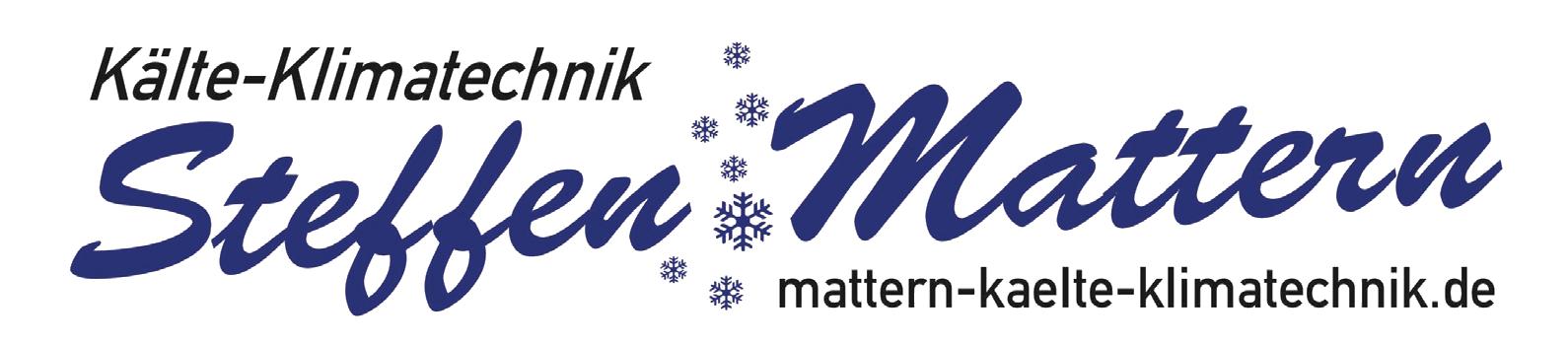 Steffen Mattern Kälte Klimatechnik